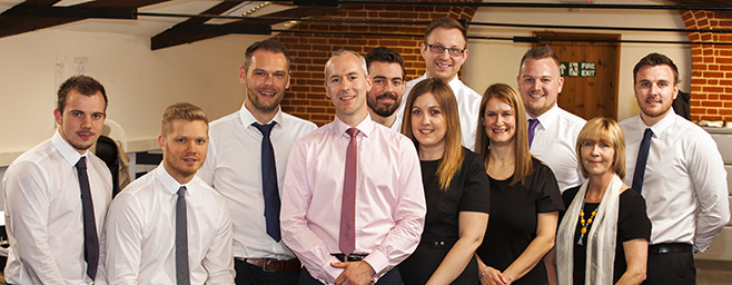 CGL Operations Team